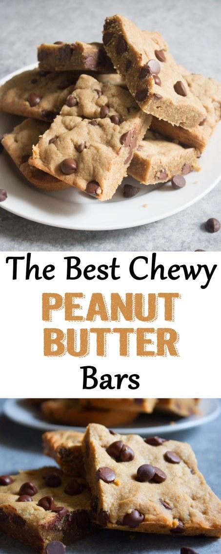 Peanut butter bars, peanut butter chocolate bar, peanut butter dessert, peanut butter bar recipe, easy peanut butter bars