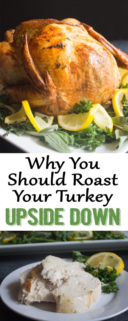 upside down turkey, thanksgiving turkey, roasted turkey, thanksgiving, turkey, roasted turkey