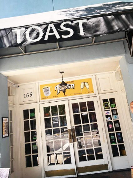 Where to eat in charleston, SC, south carolina, charleson, Where to eat, charleston south carolina, toast, toast charleston