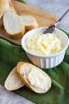 easy homemade butter, homemade butter, how to make homemade butter