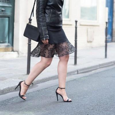 Black to Paris