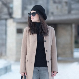 Realistic Winter Style