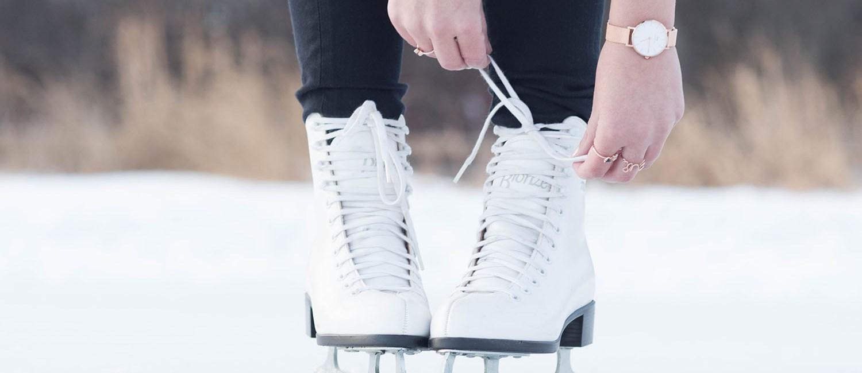 The Skating Game