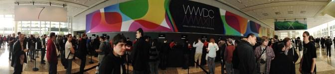 WWDC2013 Registration