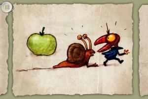 Bird & Snail