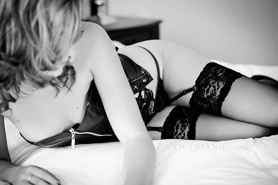 Cape Town Bridal Boudoir Photographer