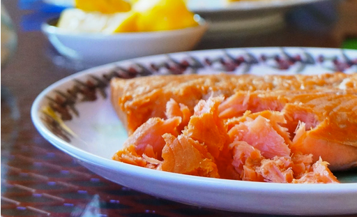 Interview with Hank Shaw: Homemade Smoked Salmon