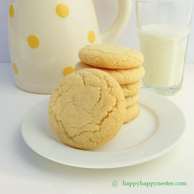 amys almond cookies, Valentine's