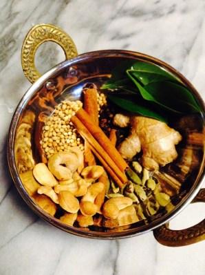 Malai Curry
