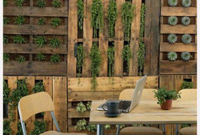 10 Ides Rcup Pour Le Jardin Cocon De Dcoration Le Blog