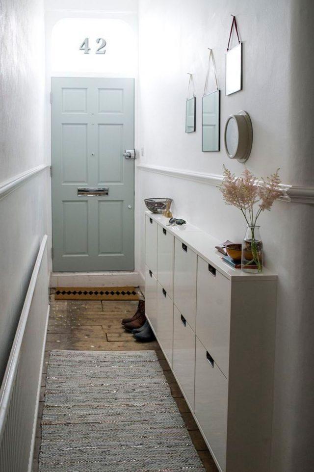 Comment Meubler Le Couloir Dentre De La Maison Cocon