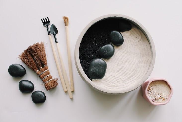 diy 5 tutos pour creer un jardin zen cocon deco vie nomade