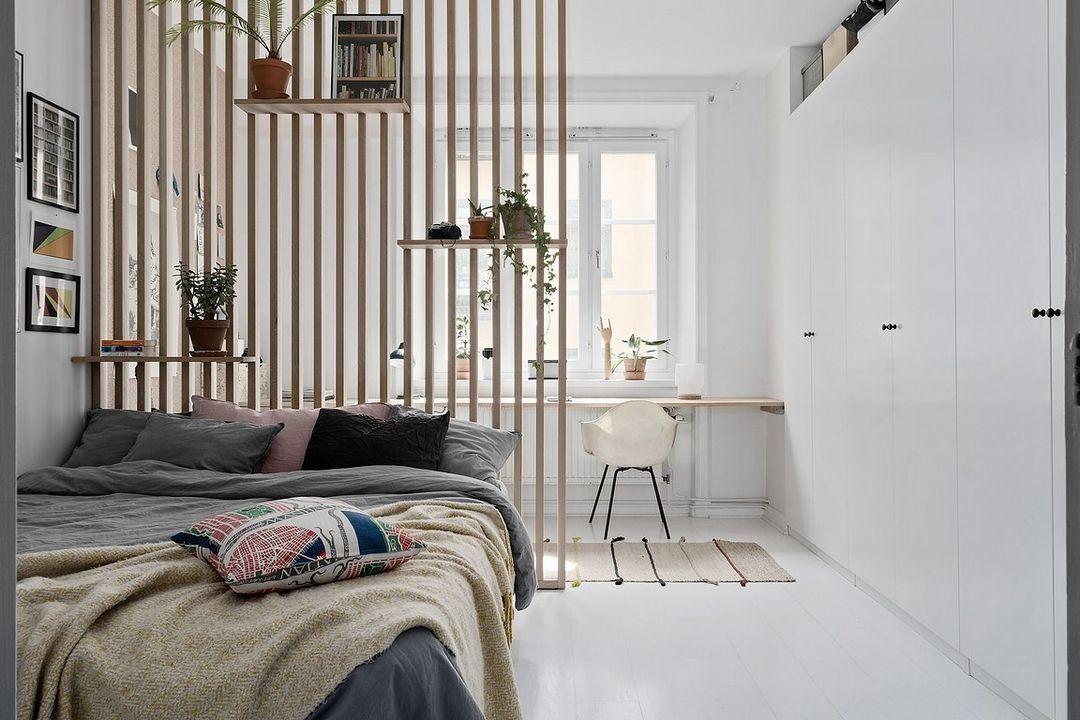 Idees Deco Des Claustras Dans La Chambre Cocon Deco Vie Nomade
