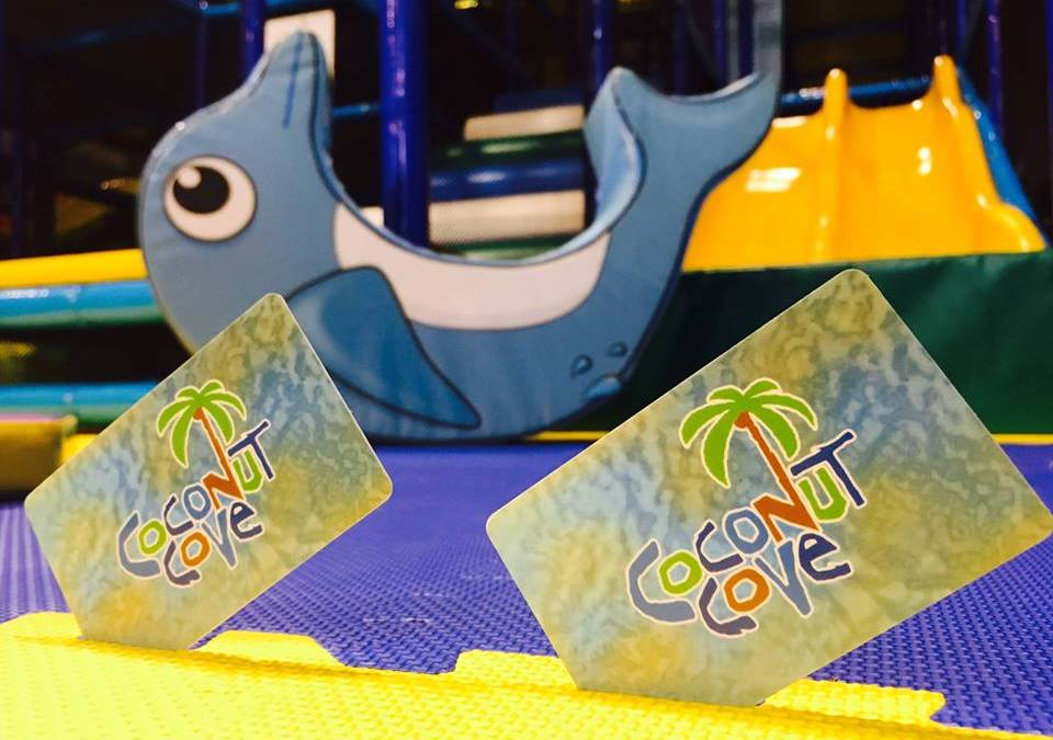 Coconut Cove Gift Cards