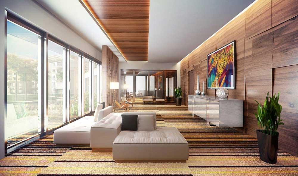 32 Sanson Rockwell Condominium Cebu