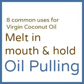 Melt | Learn about Virgin Coconut Oil