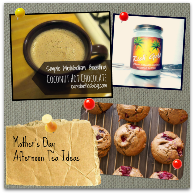 Coconut Wholefoods Mothers Day Idea