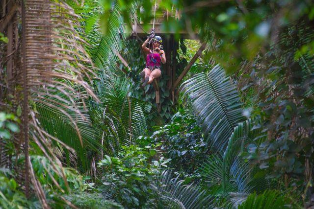 Belize All Inclusive Adventure Tours