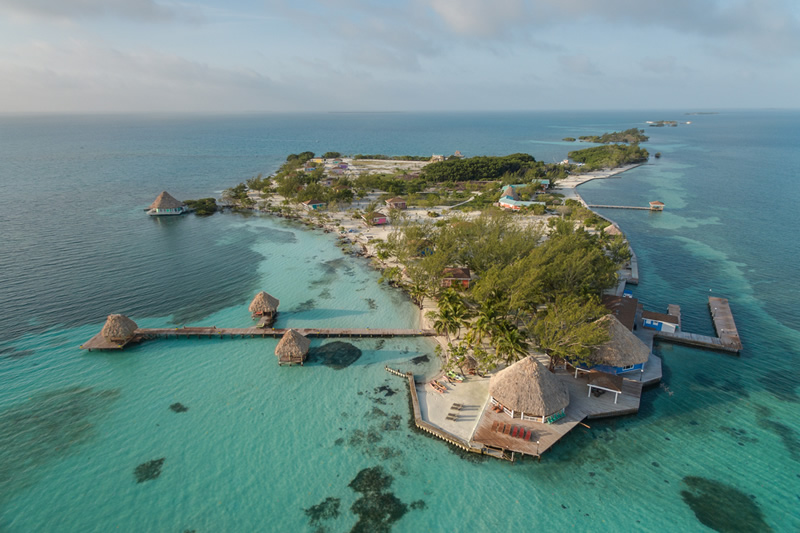 Best Belize Island Resort