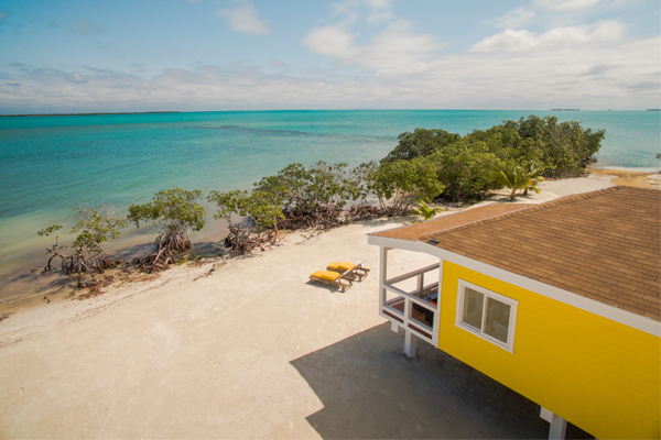 The Best Belize Private Island Vacation to Book in 2019
