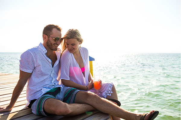 All Inclusive Belize Vacation for Couples
