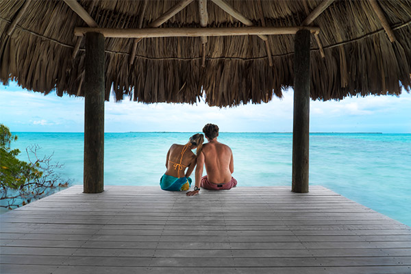 Belize All Inclusive Resort for A Romantic Getaway