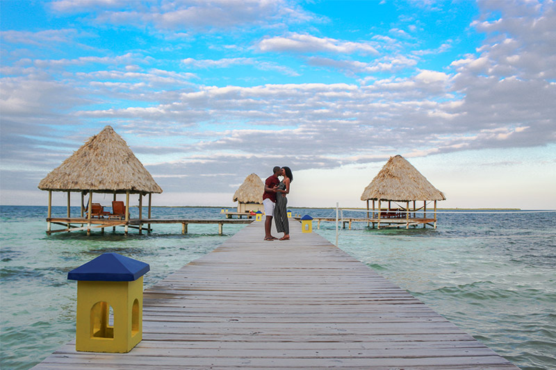 Best Belize All Inclusive Resort for A Romantic Getaway