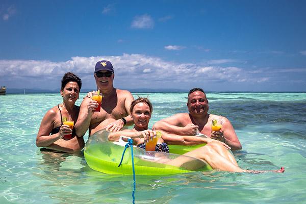 The ultimate birthday getaway in Belize