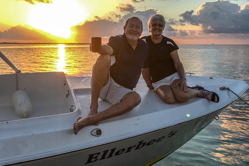 Return to Coco Plum Island Belize