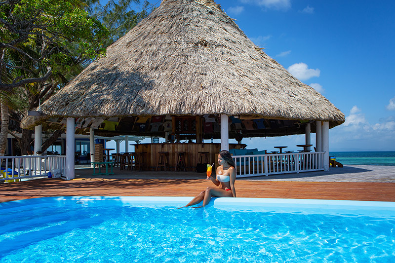 adults only belize all inclusive resort