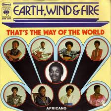 That's the Way of the World Artwork