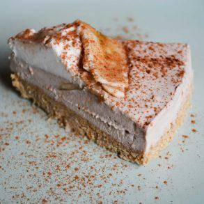 vegan-banana-cheesecake-gluten-free-tofu