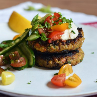 sweet-potato-lentil-burger-patties