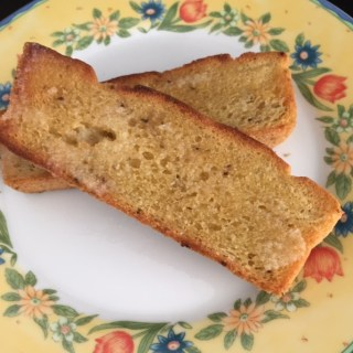 Paleo Bread/Otto's Naturals Cassava Flour