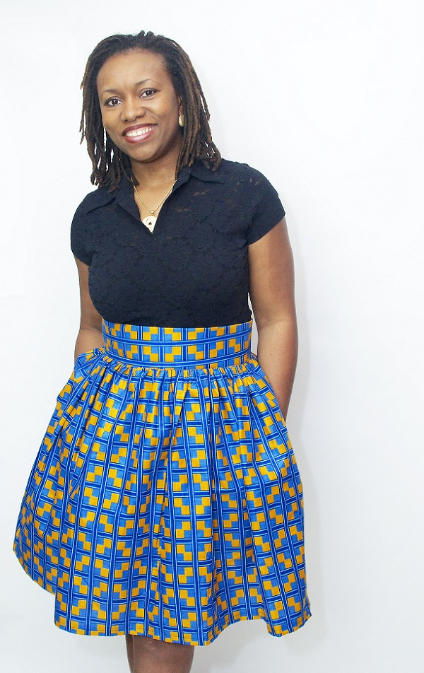 cynthia skirt
