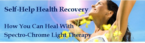 Self-Help Health Recovery