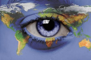 Eye World