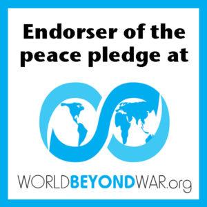 World Peace Pledge
