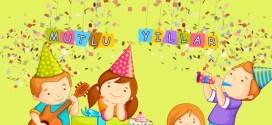 Mutlu Yıllar Doğum Günü Şarkıları Uzun Versiyon