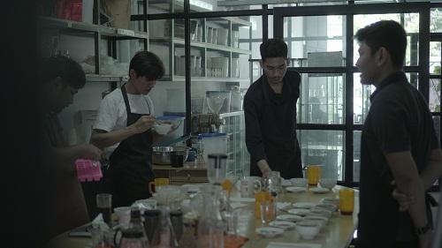 Coday Lab & Roastery School of Barista