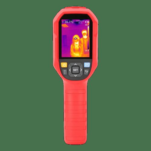 Cámara termográfica manual SF-HANDHELD-80TA05