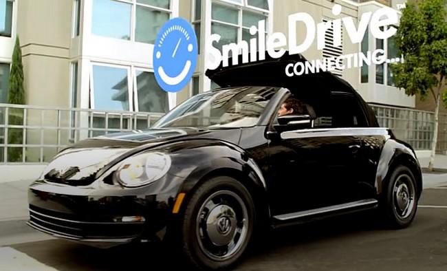 Google SmileDrive