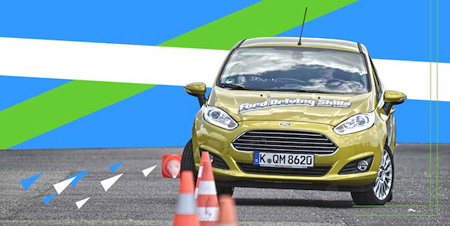 Programme Ford Driving Skills For Life