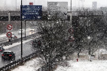 Sécurité Routière appelle à la vigilance en hiver