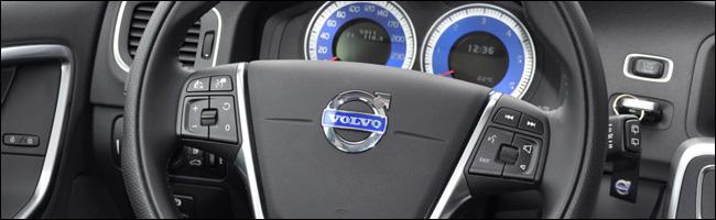 Le projet Volvo « Conduisez-moi »