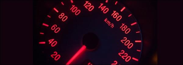 Limitation à 30 km/h dans Paris