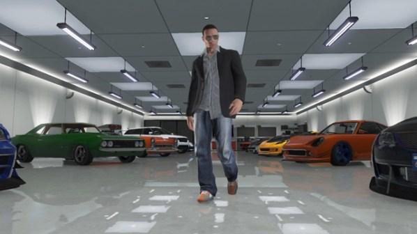 GTA Online 03