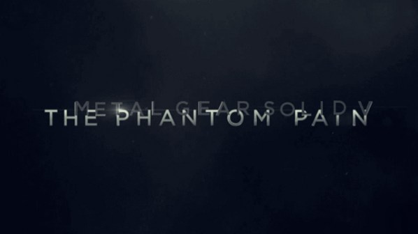 Metal Gear Solid V The Phantom Pain 06