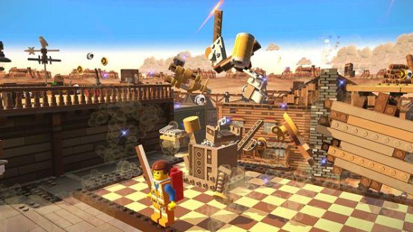 LEGO Movie Videogame 3