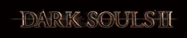 Dark Souls II Title